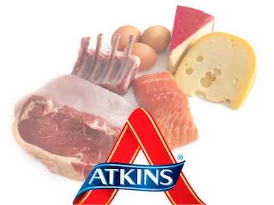 Atkins Low-Carb Diet Improves Epilepsy Patients' QOL