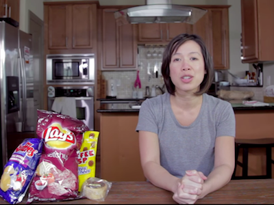 Christine Ha – People Ask Me, How Can You Cook if You Are Blind?