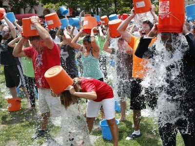How to Create the Next Ice Bucket Challenge