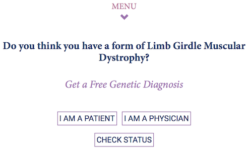 LGMD Consortium's Free Genetic Testing Program Is A Major Success