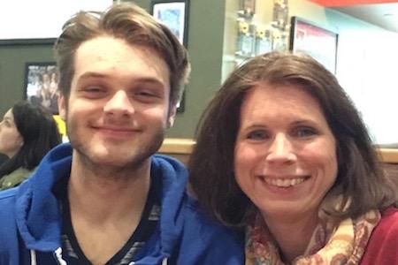 A Parent's Silent Prayer: Preventing Hearing Loss  for Childhood Cancer Survivors