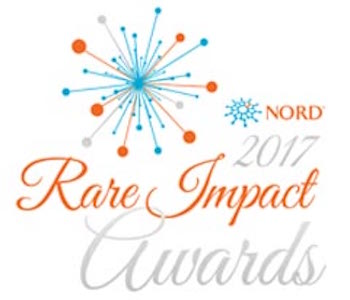 NORD's Rare Impact Award Winners Announced