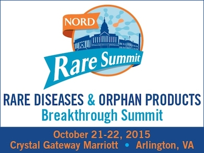 Who's Who of the Rare Disease Community to Speak at NORD's Conference