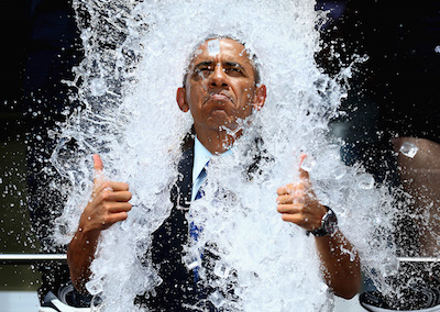 August Is Als Ice Bucket Challenge Month
