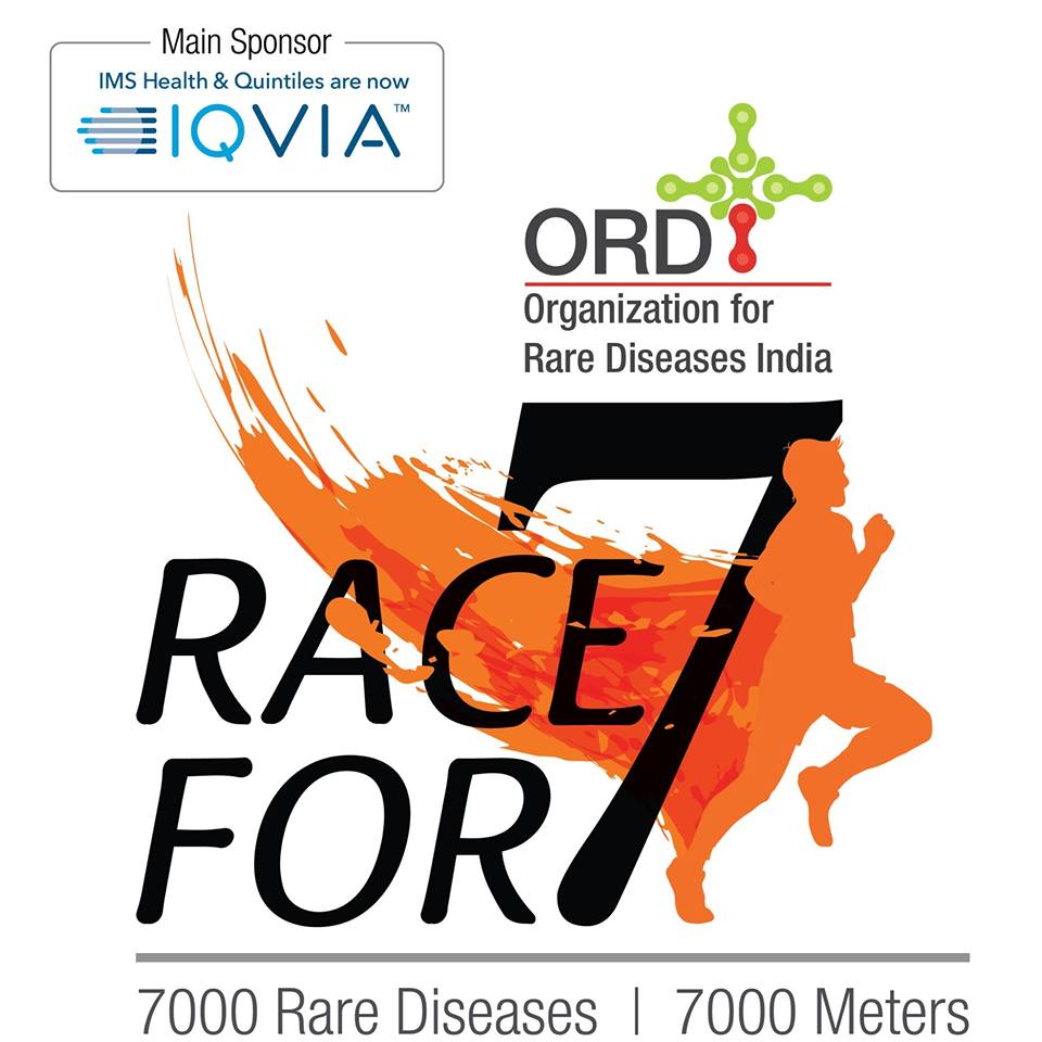 ORDI Rare Disease Day Campaign Off and Running with Race for 7