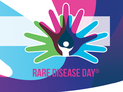 World RARE Disease Day, February 28