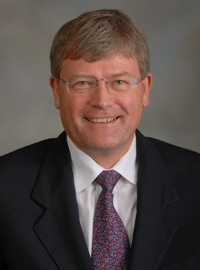 Stephen M. Russell, PhD