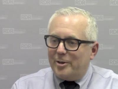 James Underberg to Lead National Lipid Association