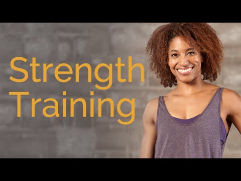 Deazie_Strength_Training