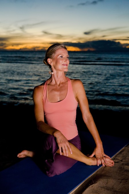 Shiva Rea Flow Yoga  for Beginners5080