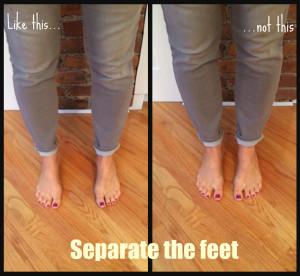 Standing_Feet