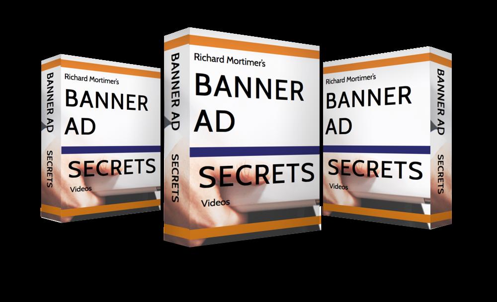Banner Ad Secrets