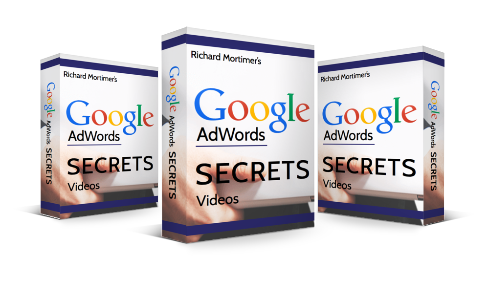 Google AdWords Secrets Videos