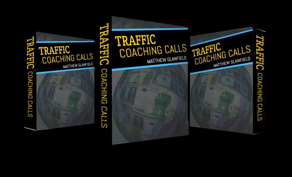 Traffic CoachingCalls