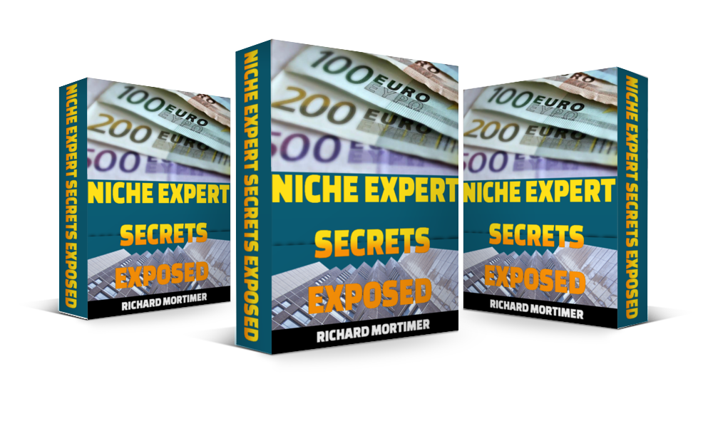 Niche Expert Secrets Exposed
