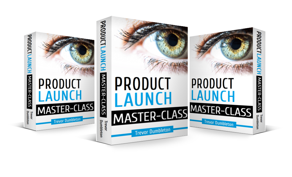 Product Launch Master-Class