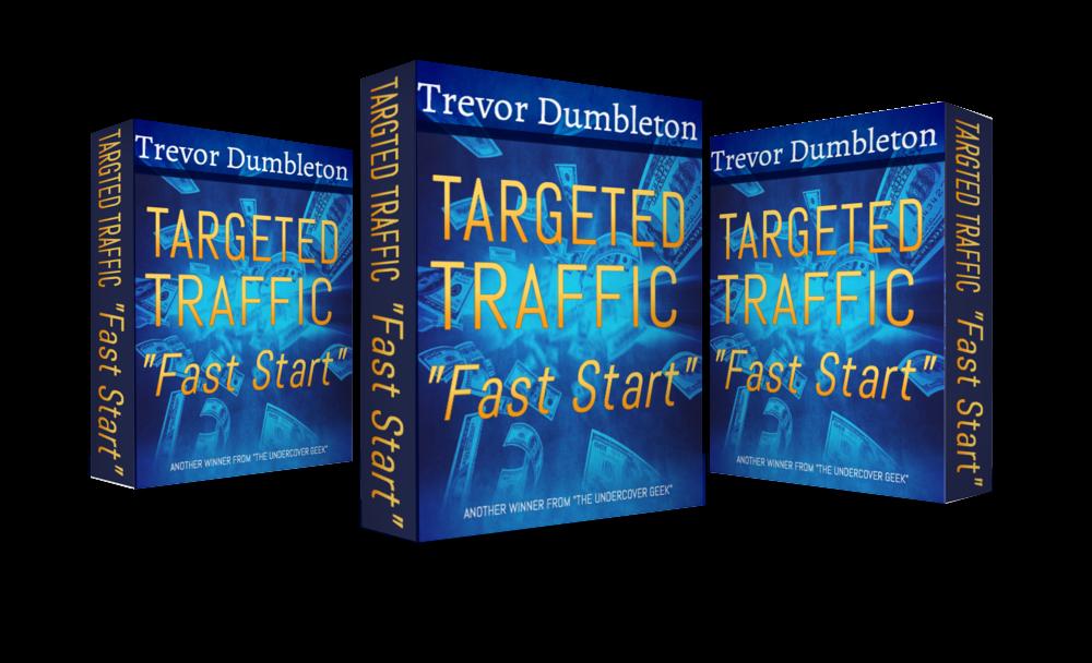 Targeted Traffic Fast-Start