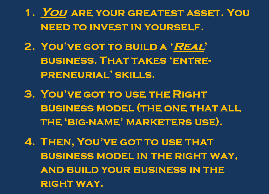 Access Hot Button Business Blueprint