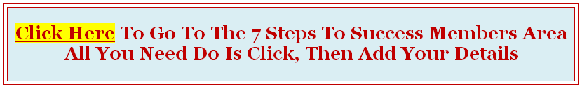 7 Steps To Success Access