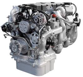 Propane Motor