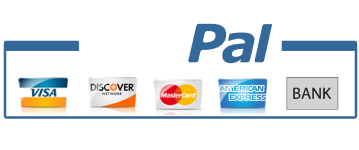 PayPal accepting credit cards