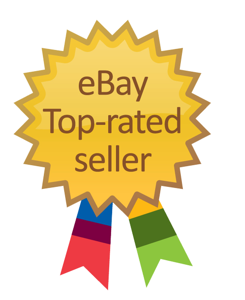 Ebay Top-Rated Seller