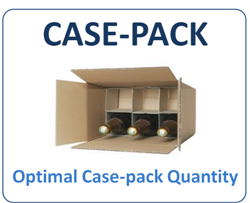 Optimal Case Size