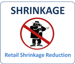 Retail Store Shrinkage Reduction
