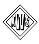 American Welding Association logo