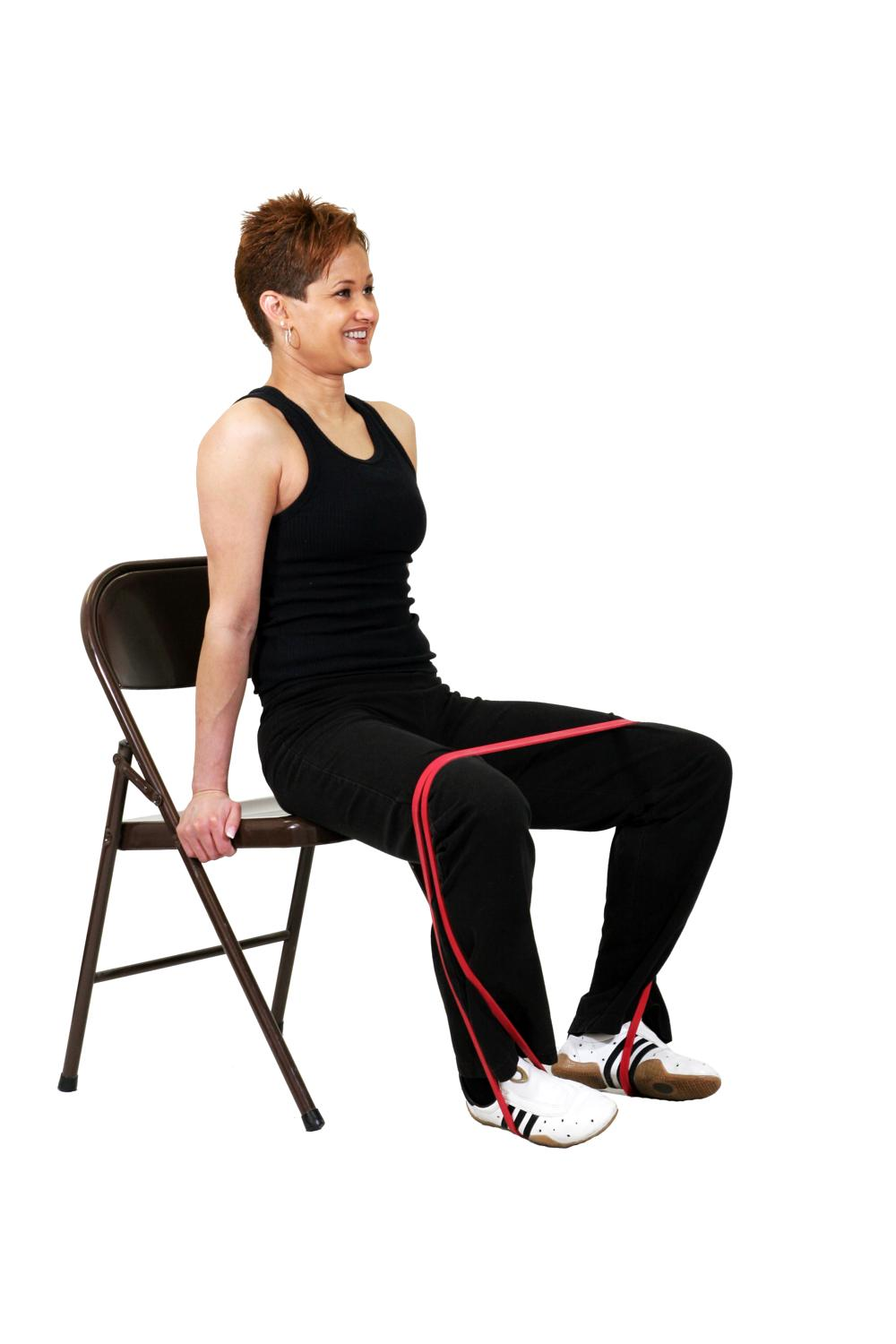 Hip Abductor Adductor