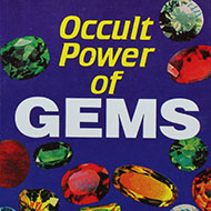 Occult Science books