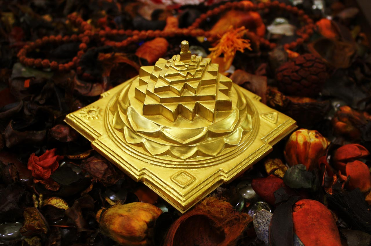 Sri Yantra, Benefits of Shree Yantra, Where to Place Shree