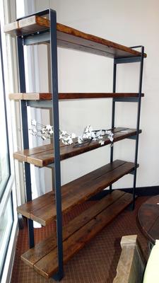 #606 Bookcase