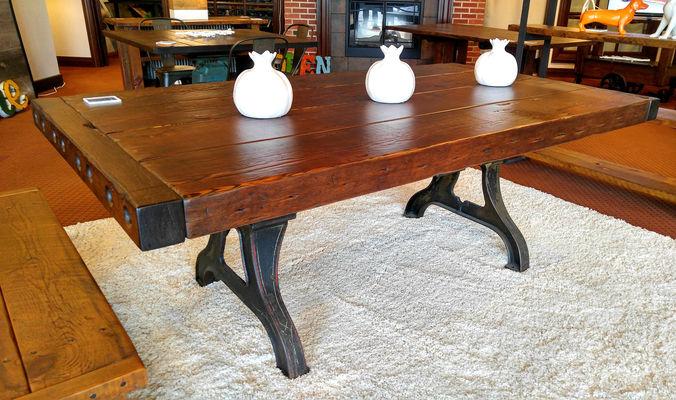 Superbe Big Lathe Table (BLT)