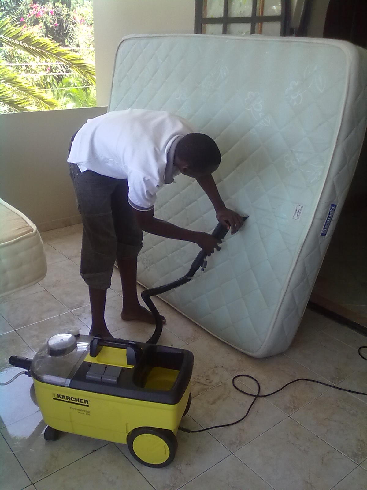 Carpet upholstered furniture sofa car upholstery - Vehicle interior cleaning service ...