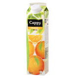Cappy Fruit Juice 1 L box