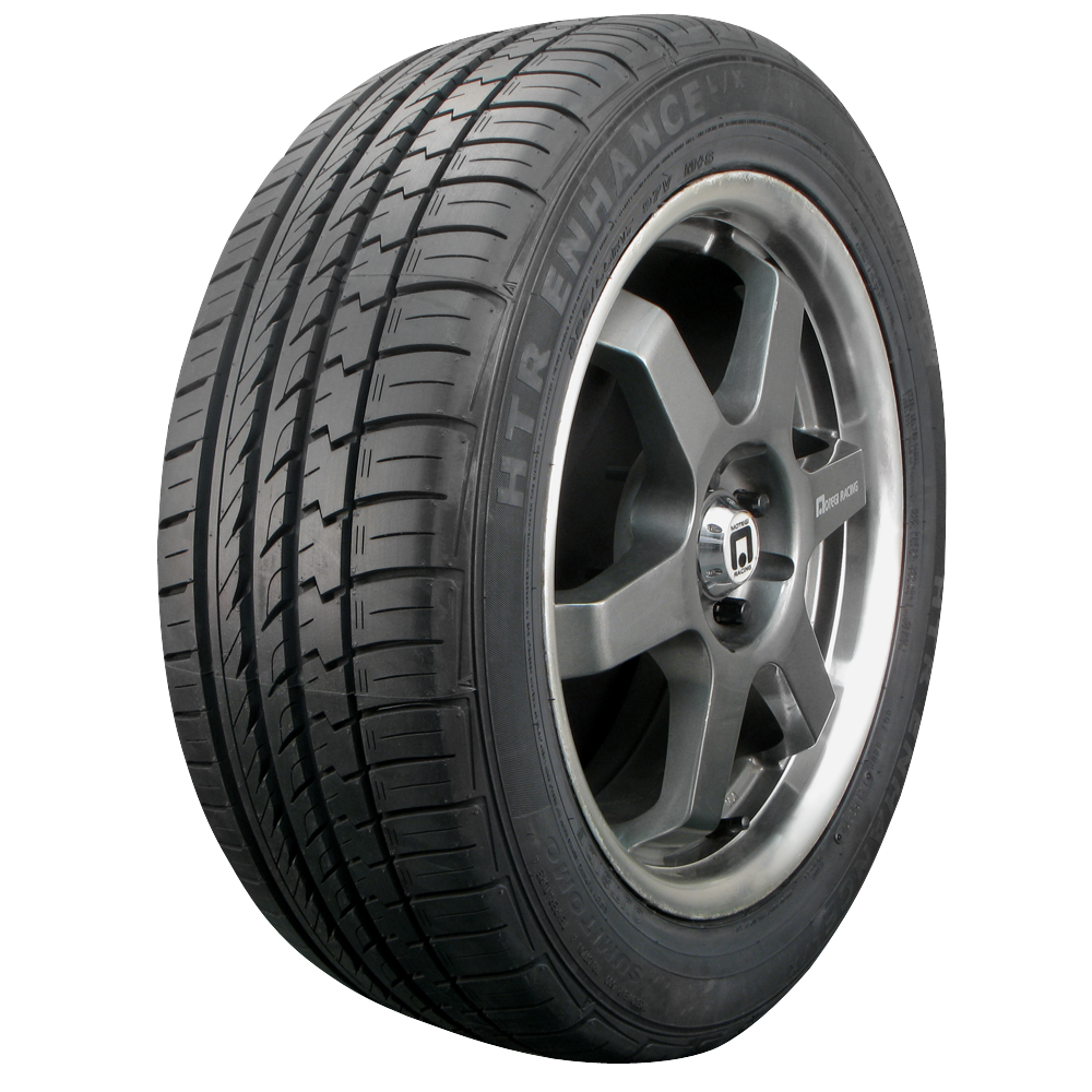 Sumitomo HTR Enhance L/X T Rated Tires