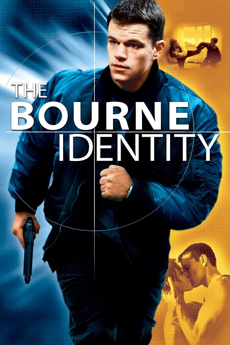 Analysis of Bourne Identity