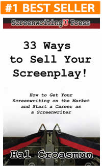 33 Ways To Sell Your Screenplay