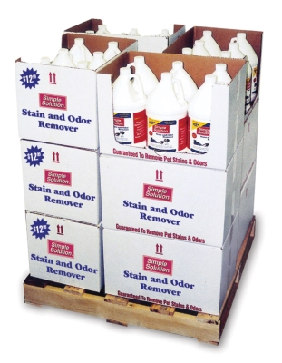 Bramton Mini Pallet Ss Stain & Odor Pp, 12.99 PREPRICED GALLONS 72 CT at Sears.com