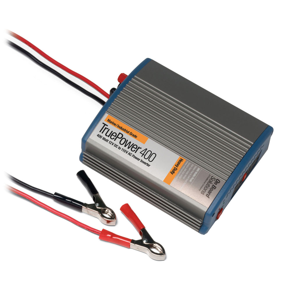 ProMariner TruePower 400W Marine Power Inverter