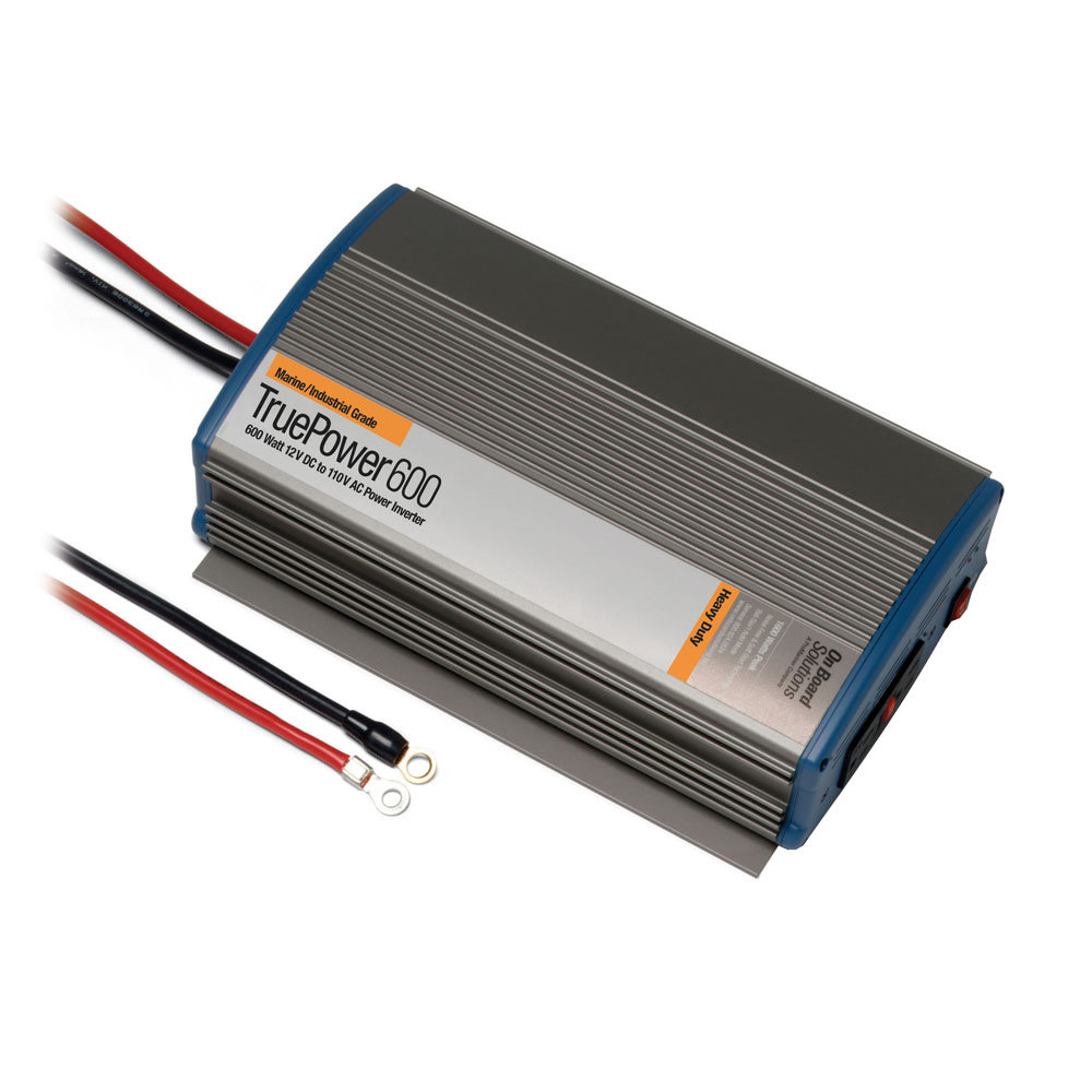 ProMariner TruePower 600W Marine Power Inverter