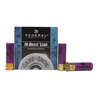 "Federal Cartridge Lead Hi-Brass 16ga. 2 3/4"" 6-Shot at Sears.com"