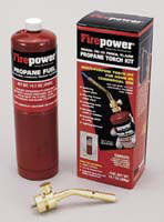 Victor Technologies Propane Basic Torch Kit with at Sears.com
