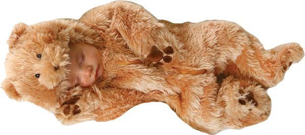 Morris Costumes Snuggle Bear Nb 3/6m at Sears.com