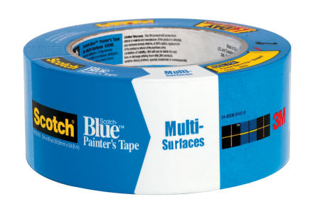 3M Scotch Blue Painters Tape 2