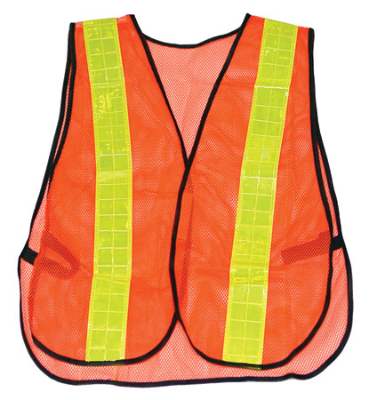 GRIP tools Safety Vest High Visibility at Sears.com