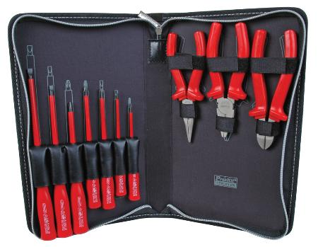 Pro'sKit 10 Piece Insulated Tool Kit at Sears.com