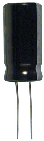 Multicomp Capacitor Radial 100V 2.2Uf 5 X 11Mm at Sears.com