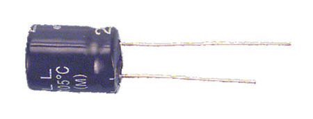 Nichicon Capacitor 100V 68Uf 105C High Temp - 105C - Radial at Sears.com